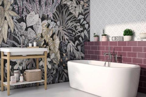 smart-art-bespoke-bathroom-tropical-bel-wallpaper