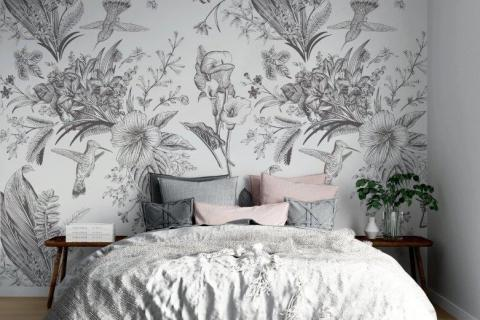 smart-art-bespoke-bedroom-floral-wall-decal-cut-out-vinyl-wallpaper-design