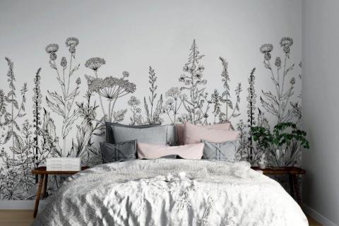 smart-art-bespoke-bedroom-flower-botanical-wall-decal-cut-out-vinyl-wallpapers