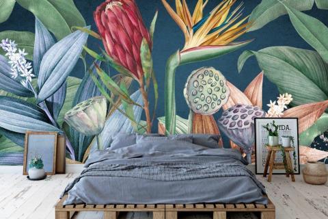 smart-art-tropical-leaves-overlay-on-boho-texture-16