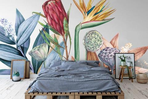 smart-art-tropical-leaves-overlay-on-boho-texture-3