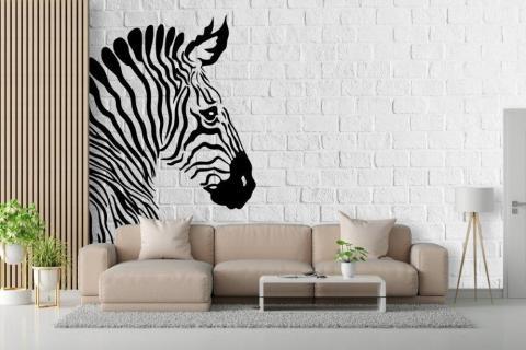 smart-art-wallpaper-wall-mural-canvas-frame-custom-printed-bespoke-african-safari-animal-zebra-ideas-inspiration-1