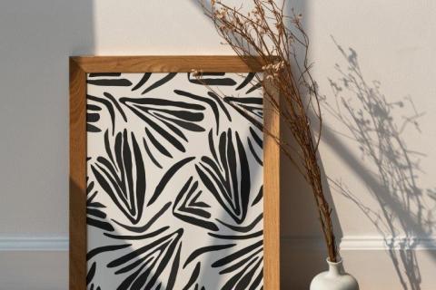 smart-art-wallpaper-wall-mural-canvas-frame-custom-printed-bespoke-african-safari-animal-zebra-ideas-inspiration-8