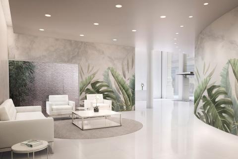 smart-art-wallpaper-wall-vinyl-trees-leaves-art-abstract-style-interior-decor-ideas-1