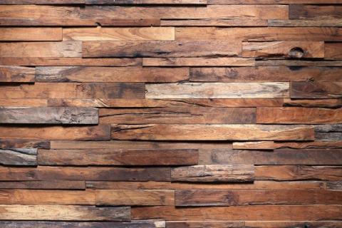 smart-art-wooden-planks-dark-brown-background