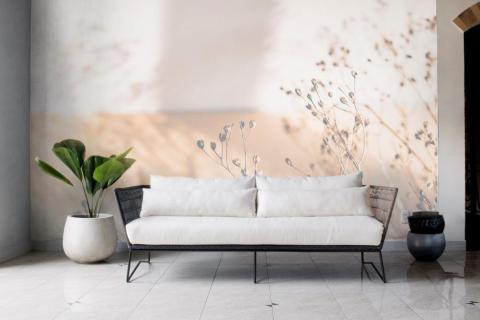 simple-scandinavian-bedroom-ideas-beautiful-dry-grass-in-sunset-sunlight-sun-shining-16
