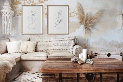 1_smart-art-wallpaper-framed-art-print-on-wallpaper-wall-mural-feature-4-2