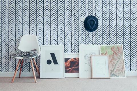 smart-art-bespoke-home-office-boho-wallpaper-design