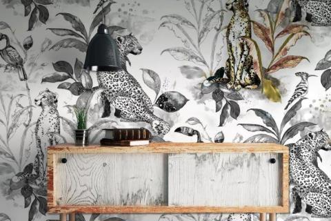 smart-art-bespoke-home-office-jungle-wallpaper-design