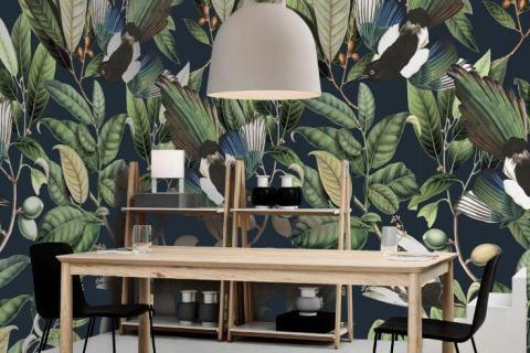 smart-art-bespoke-home-office-jungle-wallpaper