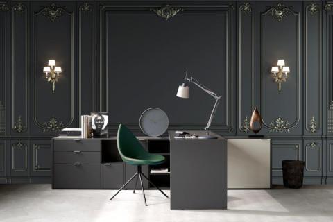 smart-art-bespoke-home-office-panelled-black-wall-decal-design