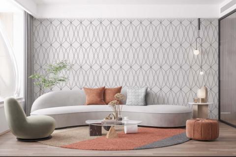 Smart_Art_Seamless_Wallpaper_Geometric_Pattern_Black_And_White_Light_Scatter_Cushion.jpg