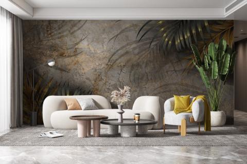 smart-art-bespoke-printed-wallpaper-gold-leaves