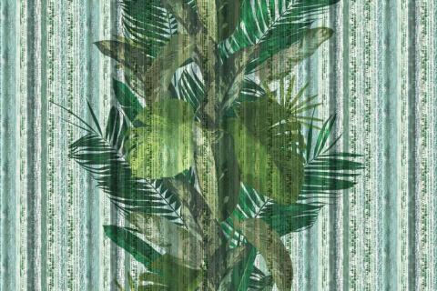 smart-art-wallpaper-design-Trend-2021-grass-neutral-beige-grey-soft-pantone-designs-1