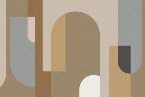 smart-art-wallpaper-design-Trend-2021-grass-neutral-beige-grey-soft-pantone-designs-22