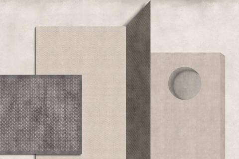 smart-art-wallpaper-design-Trend-2021-grass-neutral-beige-grey-soft-pantone-designs-4