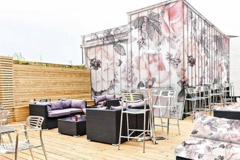 smart-art-restaurant-wallpaper-wall-mural-large-format-printing-funky-fun-design-ideas-wall-1