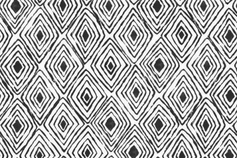 Smart-Art-Boho-Black-and-White-Monochrome-Pattern-Seamless-Design-10