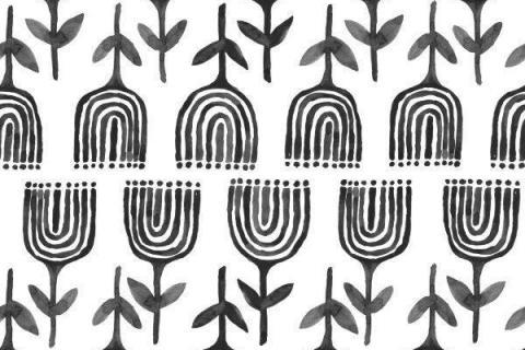 Smart-Art-Boho-Black-and-White-Monochrome-Pattern-Seamless-Design-22