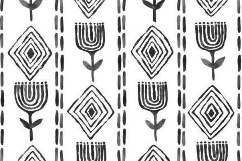 Smart-Art-Boho-Black-and-White-Monochrome-Pattern-Seamless-Design-25
