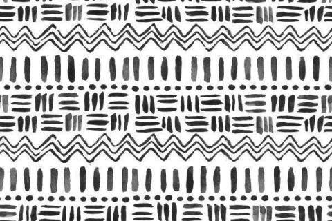 Smart-Art-Boho-Black-and-White-Monochrome-Pattern-Seamless-Design-27