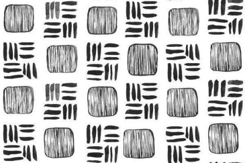 Smart-Art-Boho-Black-and-White-Monochrome-Pattern-Seamless-Design-30