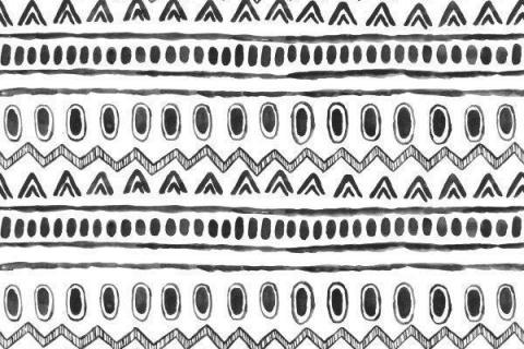 Smart-Art-Boho-Black-and-White-Monochrome-Pattern-Seamless-Design-41