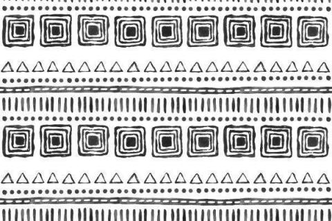 Smart-Art-Boho-Black-and-White-Monochrome-Pattern-Seamless-Design-45