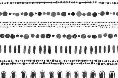 Smart-Art-Boho-Black-and-White-Monochrome-Pattern-Seamless-Design-56
