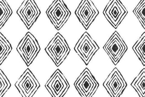 Smart-Art-Boho-Black-and-White-Monochrome-Pattern-Seamless-Design-9