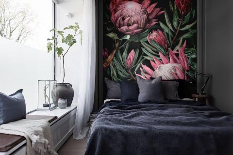smart art moroccan style inspo wall mural interior decor south africa