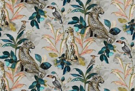 parot-banana-leaves-leopard-flamingo-100