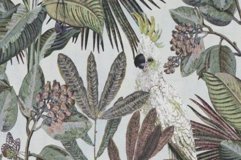 parot-banana-leaves-leopard-flamingo-2