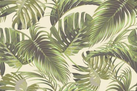 parot-banana-leaves-leopard-flamingo-26