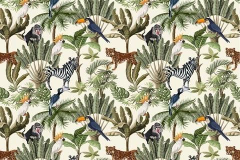 parot-banana-leaves-leopard-flamingo-45