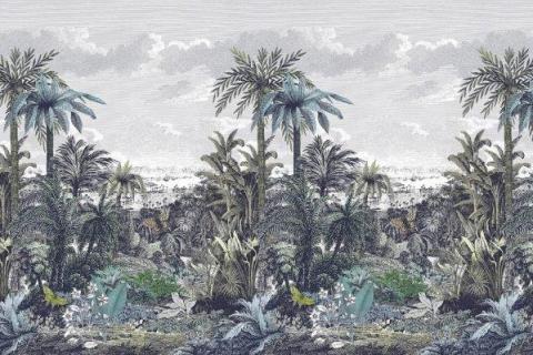 parot-banana-leaves-leopard-flamingo-59