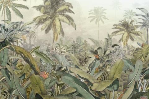 parot-banana-leaves-leopard-flamingo-61