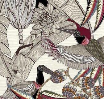 parot-banana-leaves-leopard-flamingo-73