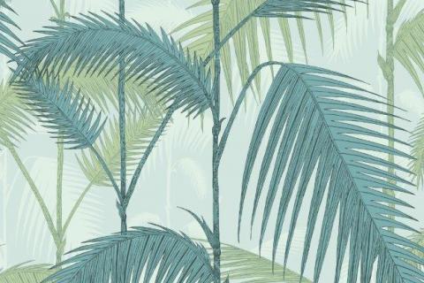 parot-banana-leaves-leopard-flamingo-84