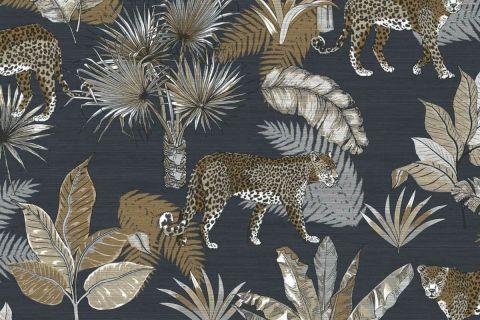 parot-banana-leaves-leopard-flamingo-91