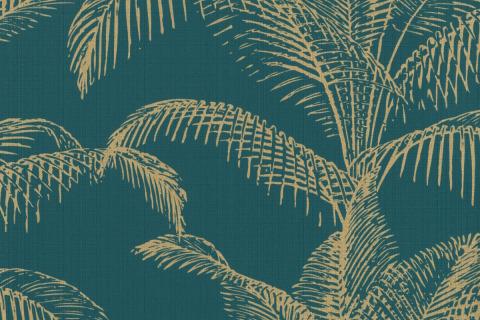 parot-banana-leaves-leopard-flamingo-94