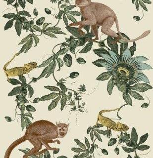 parot-banana-leaves-leopard-flamingo-97