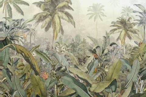 parot-banana-leaves-leopard-flamingo-98