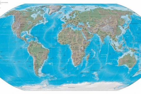 1_smart-art-designs-world-map-vintage-maps-book-shelves-wallpaper-3-wall-art-30