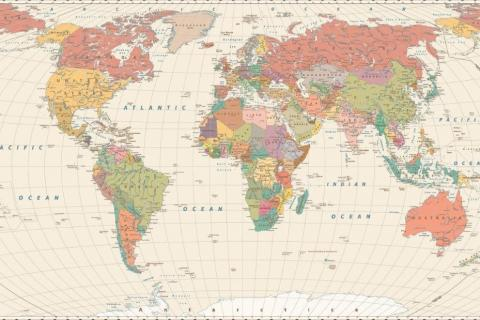 smart-art-designs-world-map-vintage-maps-book-shelves-wallpaper-3-wall-art-12