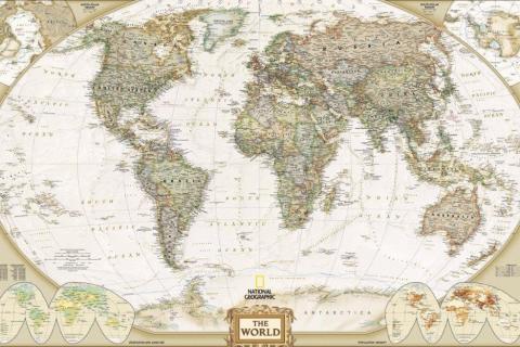 smart-art-designs-world-map-vintage-maps-book-shelves-wallpaper-3-wall-art-13