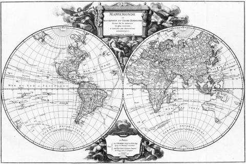 smart-art-designs-world-map-vintage-maps-book-shelves-wallpaper-3-wall-art-15