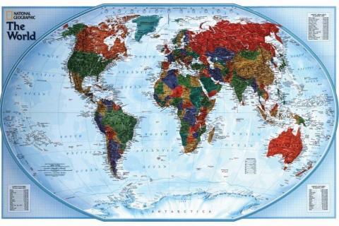 smart-art-designs-world-map-vintage-maps-book-shelves-wallpaper-3-wall-art-2