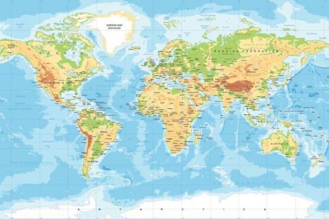 smart-art-designs-world-map-vintage-maps-book-shelves-wallpaper-3-wall-art-3