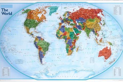 smart-art-designs-world-map-vintage-maps-book-shelves-wallpaper-3-wall-art-45